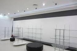 Ремонт магазинов в Кемерово под ключ